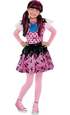 TV & Movie Costumes for Girls - Party City