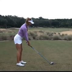 How good is Alison Lee's golf swing? – Davis Love – Tiger Woods – Don Donatello – Golf PGA Girls Golf, Ladies Golf, Alison Lee, Golf Trainers, Golf Now, Cute Golf Outfit, Sexy Golf, Golf Practice, Golf Chipping