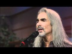 Guy Penrod And His Wife Angie On Their Wedding Day