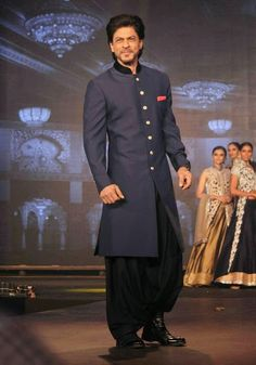 Trailer launch Aug 2014 - walking the ramp deliciously