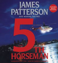 james patterson women's mystery club