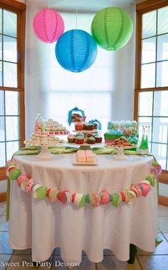 "Photo 1 of Baking party / Birthday ""Birthday Baking Bash"" Cupcake Wars Party, Cupcake Decorating Party, Birthday Cupcakes, Diy Cupcake, Cupcake Liners, Wedding Cupcakes, Baking Birthday Parties, Baking Party, Birthday Party Decorations"