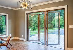 #horizontalfoldingdoor #homeinspo #exterior #modern #ideas #remodel #renovation #activwall