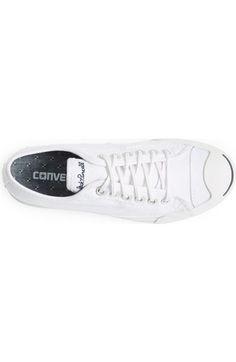 c5b0da6460d63d Converse Jack Purcell Low Top Sneaker (Women)