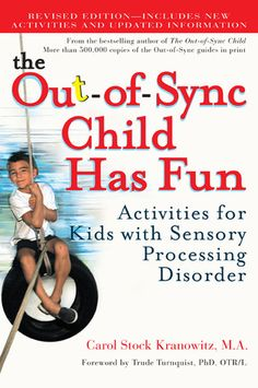 activities for the SPD child