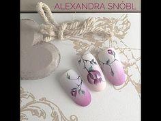Топ идей новинки дизайна ногтей))) Top ideas of new nail design! Super fresh new nail designs! - YouTube