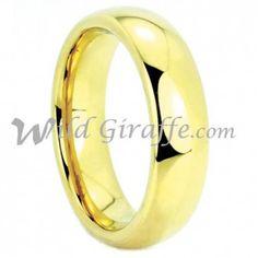 Wholesale Tungsten Ring. WRTG9544 Tungsten Band, Sizes 5-14