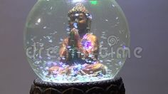 The praying figure. The video shows the character of Asian božstva.Siddhártha Guatama Buddha or Buddha. He was the founder of one of the three most widespread world religions - Buddhism. Buddha Figures, Gautama Buddha, World Religions, Buddhism, Snow Globes, Pray, Asian, Videos, Character