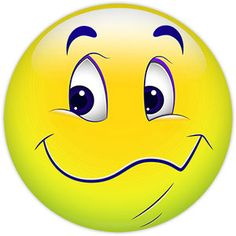 Free Smiley Face Clipart - Graphics Free Smiley Faces, Animated Smiley Faces, Emoticon Faces, Smileys, Funny Emoticons, Funny Emoji, Emoji Images, Emoji Pictures, Crooked Smile