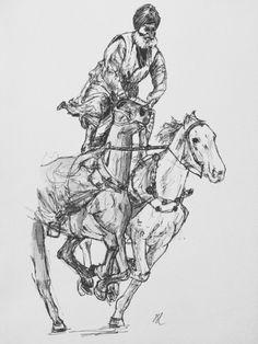 Sikh Art | Tumblr