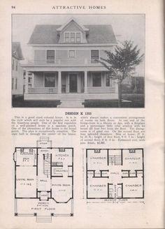 fdbbb9e8c0e9b Attractive homes More Vintage ...
