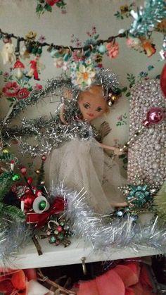 Vintage Christmas Maggie Neale