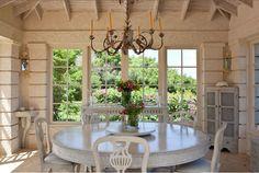 A Caribbean Villa - Royal Style
