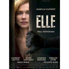 Elle (DVD), Movies