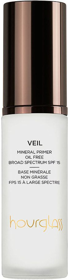 Hourglass Veil Mineral Primer and more iconic beauty products every woman should own.
