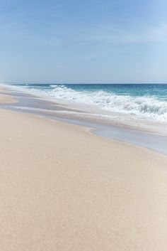 #beach | photo by beth kirby