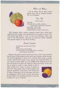 #Sandwiches #TunaFish #Recipe #Vintage The Market Basket, 1949 via @amazon http://www.amazon.com/gp/product/B000ND2980/ref=cm_sw_r_tw_myi?m=A3FJDCC1SFO8CE