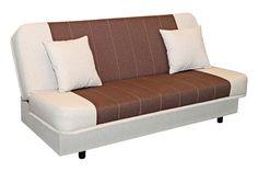 Kanapéágy BRAMMING bézs | JYSK Couch, Bed, Flat, Furniture, Home Decor, Settee, Bass, Decoration Home, Sofa