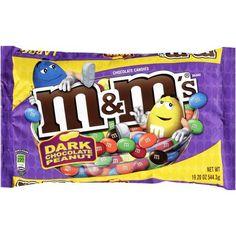 Dark Chocolate M And Ms Gluten Free