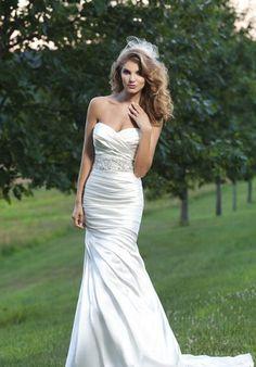 Hochzeitskleid Sincerity 3666