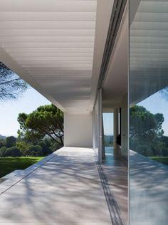 Casa en Melides, Portugal by Pedro Reis Architects _