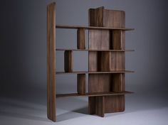 Solid Wood Bookcases - VisualizeUs