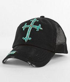 Cross Hat - Women's Hats | Buckle