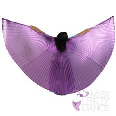 Isis Wings $59.99 ...for raqs artists adding in the mystical side of bellydance in their shows.