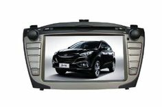 7 Inch 2 Din Car DVD Player for HYUNDAI IX35,TUCSON IX,DVD+Analog TV+BT+Game+GPS+PIP+Rear Review+IPOD+Touch screen Function by vehicle DVD players. $299.00. Please indicate the type and manufacture date of your car before you place the order.thanks. Suits for: SPECIAL CAR DVD WITH GPS FOR HYUNDAI IX35(2009-2011)/ HYUNDAI TUCSON IX(2009-2011) Language: Chinese / English / Russian / Arabic/ Spanish/ Portuguese/ French/ German/ Thai Description: 7 inch 2-DIN touch screen ...
