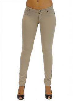 bigchipz.com skinny-jeans-for-older-women-09 #skinnyjeans | Jeans ...