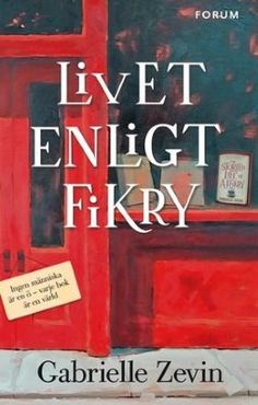 Livet enligt Fikry, Gabrielle Zevin