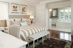 96 best French Provincial Bedrooms images on Pinterest | Bedroom ...
