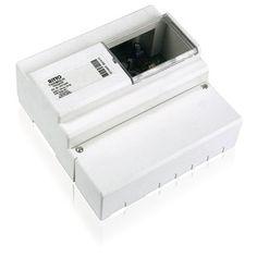 Ritto Netzgerät 1757301 TwinBus 1-90Teilnehmer Manipulation, Decorative Boxes, Post, Home Decor, Mesh, Health, Cable, Decoration Home, Room Decor