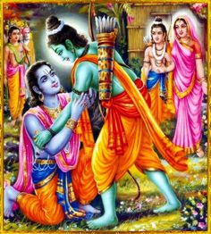 As of late, in the year the idea of whether Lord Rama exists or not has been called into question, by no less than some of the politicians in India. Krishna Leela, Bal Krishna, Cute Krishna, Lord Krishna, Lord Shiva, Krishna Art, Sri Ram Image, Rama Lord, Shri Ram Photo