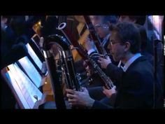 The Lord of the Rings Symphony Soundtrack live Orchestra HQ audio - YouTube