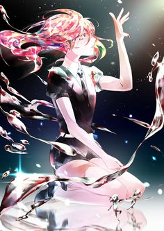 Houseki no Kuni (Land Of The Lustrous) Manga Anime, Manga Art, Illustrations, Illustration Art, Animation 3d, Fanart, Online Anime, Anime Artwork, Anime Characters