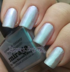 Picture Polish Mirage