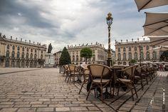 La place Stan' (Stanislas Place)