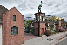 Jim Henson Studios | L.A. - been here, even got a top secret tour when no one was there