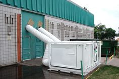 Industrial Dehumidifier Rental Will Help Restore Damaged Homes