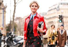 4 dicas para montar um look incrível quando você está com pressa