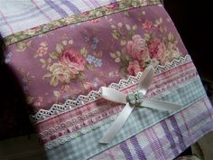 Decorative towels for the kitchen. by Decorative Towels - Created by Cath., via Flickr