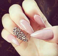 Beautiful pink with diamonds design.