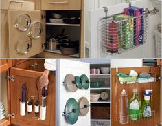 8 essential tips to save space at home 2