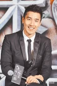 Zhao You Ting http://wiki.d-addicts.com/Mark_Chao