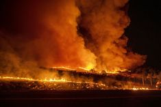 The Kincade fire has burned more than acres since igniting Wednesday evening. News Us, Gas And Electric, Sonoma County, Natural Disasters, Northern California, Barack Obama, Acre, Behind The Scenes