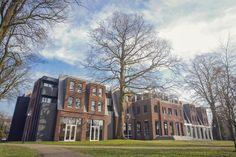 Synargio architecten (Project) - Westhoffhuis