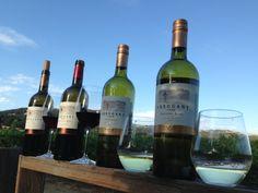 New range of wine !