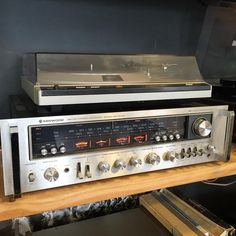Absolute monster Kenwood KR-9600 Stereo Receiver 160 watts per channel vintage  https://www.pinterest.com/0bvuc9ca1gm03at/