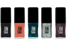 Four Insanely Easy Nail Art DIYs From the New JINsoon For Tess Giberson Collab : Lucky Magazine